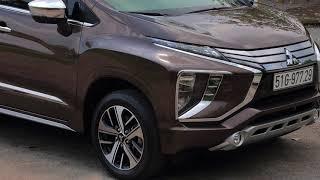 Mitsubishi Xpander 1.5AT 2019