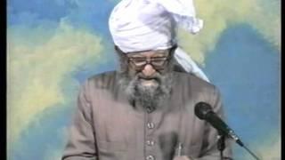 Urdu Dars Malfoozat #348, So Said Hazrat Mirza Ghulam Ahmad Qadiani(as), Islam Ahmadiyya
