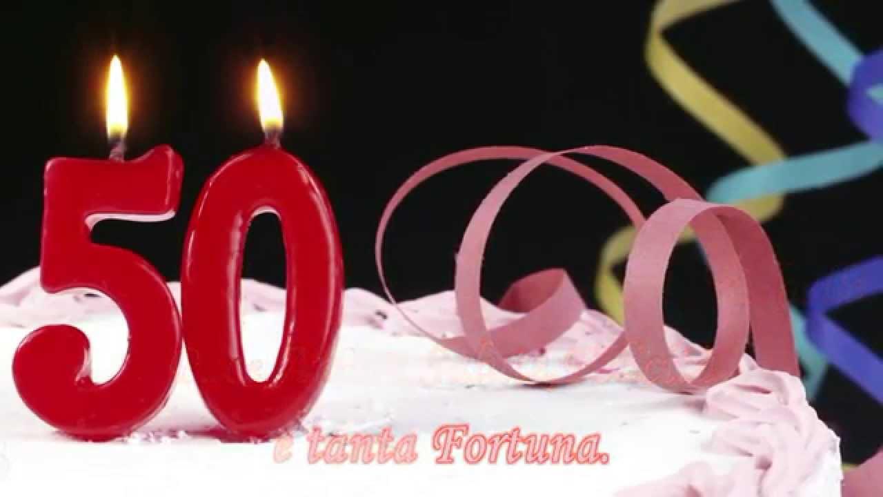 Auguri Di Compleanno Divertenti