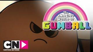 Me lo ha vietato papà   Lo straordinario mondo di Gumball   Cartoon Network
