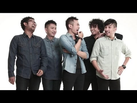 Samsons - Di Ujung Jalan (Lyrics Video HD)