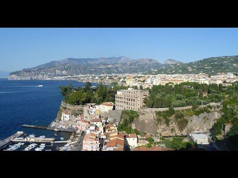 Sorrento, Italy - FAST DH TOUR