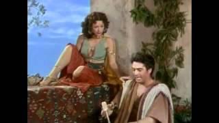 Samson and Delilah - Part 2