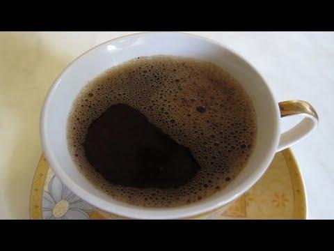 Как варить Кофе в Турке. Быстро, просто и Вкусно! Почему именно в Турке, а не в Кружке)