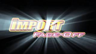 Import Face Off - Baytown TX - Judgment Day Preview Thumbnail