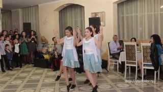 Греческая свадьба .  Георгий и Виктория