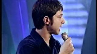old skool arj barker stand up circa 1997