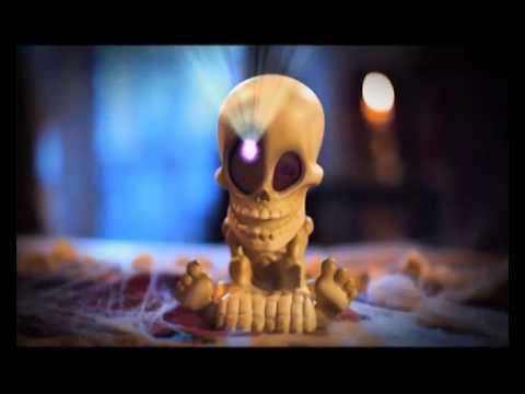 Новинка игрушка Johnny the Skull - В продаже на TOY RU
