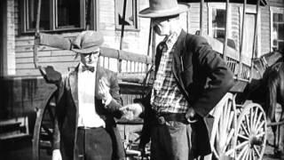 Harold Lloyd - An Eastern Westerner