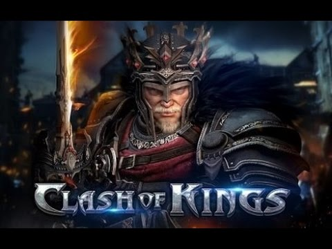 Clash Of Kings , Castle Level 26