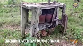 📺 🗼CARLOS BARBOSA É A NOSSA CASA📲📽 #terceiro_epsódio 🎬 Max Cabeleireiro