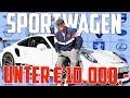 Sportwagen Unter 10.000 Euro