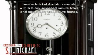 Howard Miller Seville Floor Grandfather Clock 611032