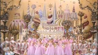 The Nutcracker, Act 2 Tableau III: Part III.Divertissement: Chocolate (Spanish Dance)