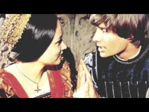 Romeo and Juliet (1968) - 09 - Parting Is Such Sweet Sorrow