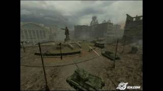 Call of Duty: United Offensive PC Games Trailer - United