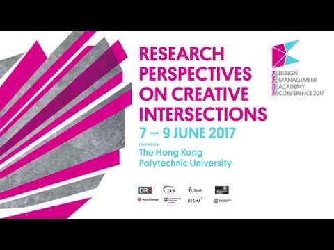 DMA Conference 2017 Hong Kong