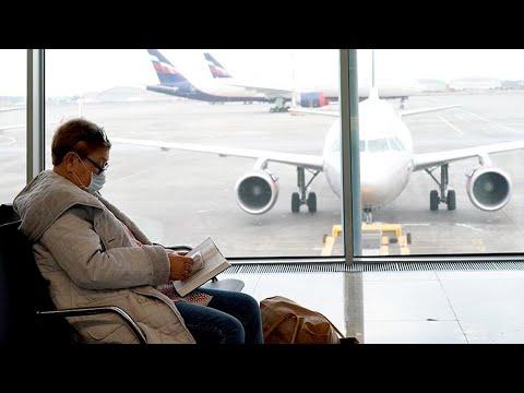 Что будет с ценами на международные перелеты, когда небо откроют?