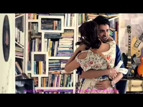 Ayushman Khurana Full Video Song O Heeriye.mp4