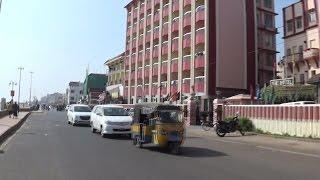 Hotels at Puri Sea Beach Marine Drive Road - Odisha Tourism