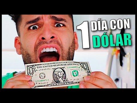 COMIENDO CON 1 DOLAR EN PERU | iOA