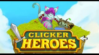 Clicker Heroes Full Gameplay Walkthrough (Part 4)