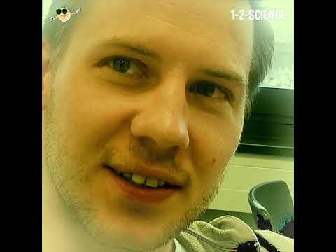 1-2-SCIENCE Social Web Detox: Matthias opfert sich