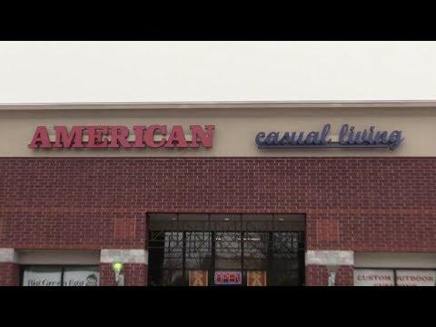 American Casual Living | Buford, GA | Green Mountain Pellet Grills Dealer