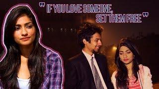 Happie Endings - Retake IITD 'Ant Hamesha Achha Hota Hai' Soulful Romantic Love Story With Great End