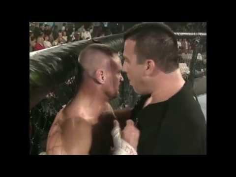 BIG JOHN MCCARTHY Bullying Fighters