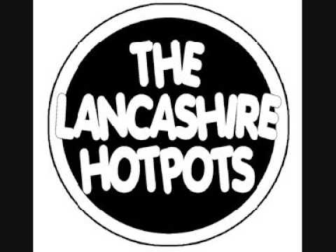 The Lancashire Hotpots - Chippy Tea