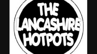 The Lancashire Hotpots - Chippy Tea