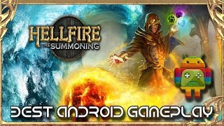 HellFire: The Summoning - Android Gameplay