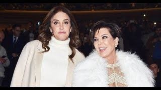 Caitlyn Jenner BLAMES Kris Jenner For Why Their Marriage Really Failed