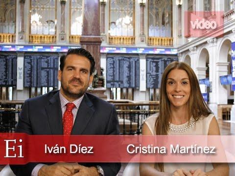 """Iván Díez y Cristina Martínez """"En renta fija se pueden encontrar""""...en Estrategiastv (11.08.16)"""