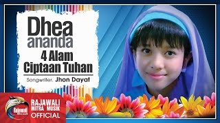 Download Video Dhea Ananda - 4 Alam Ciptaan Tuhan [OFFICIAL] MP3 3GP MP4