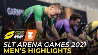 SLT Arena Games London 2021 Men's Highlights