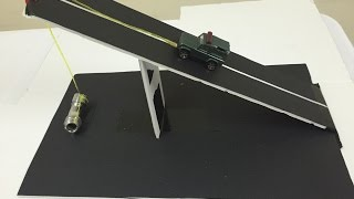 Science Project (Work,Force & Energy) Grade 4 (Pal)