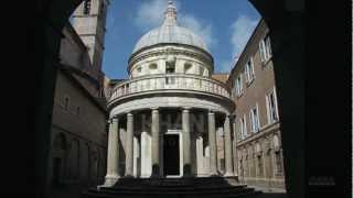 Donato Bramante, Tempietto, Rome