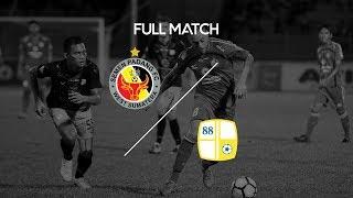 Semen Padang vs Barito Putera full match