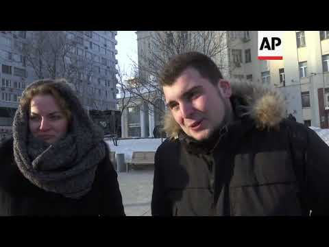 Moscow residents, analyst reflect on Putin's state-of-the-nation speech