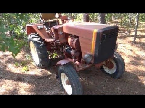 Belarus Tractor  Injector Pump Part 2 of 2