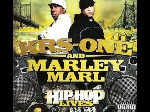 KRS-One - Hip Hop Lives with Lyrics
