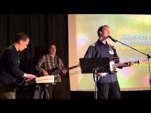 I will yet praise Him (by Tommy Walker)
