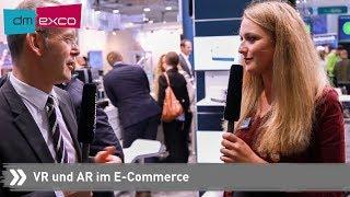 Digitalisierung von Produkten in 3D | dmexco 2017 | Fairrank TV