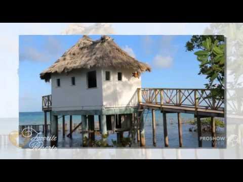 Thatch Caye Resort - Belize Dangriga