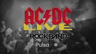 Intro - AC/DC Live: Rock Band™ Track Pack™