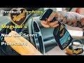Meguiar's New Car Scent Protectant - Product Profiles