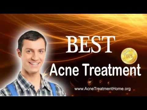 How To Get Rid Of Acne Fast | Best Acne Treatment Products