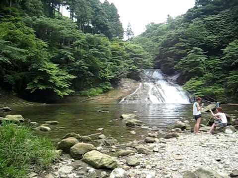 Yoro Valley (Yorokeikoku-Chiba)